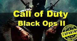 Call of Duty: Black Ops 2 Steam аккаунт + подарки