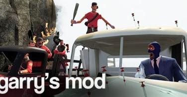 Купить аккаунт Garry's Mod Steam аккаунт + подарки на SteamNinja.ru