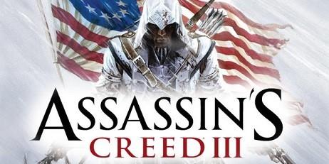 Купить Assassin s Creed 3 [uplay]