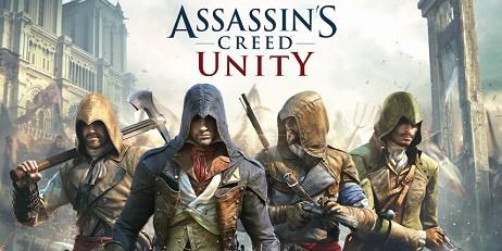 Купить Assassin s Creed: Unity [uplay]