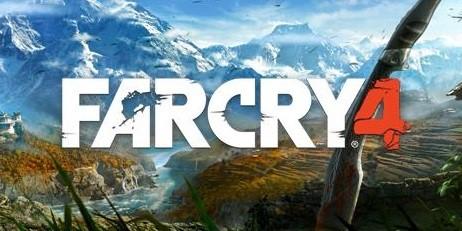 Купить Far Cry 4 [uplay]