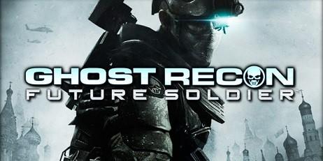 Купить Tom Clancy s Ghost Recon: Future Soldier [uplay]