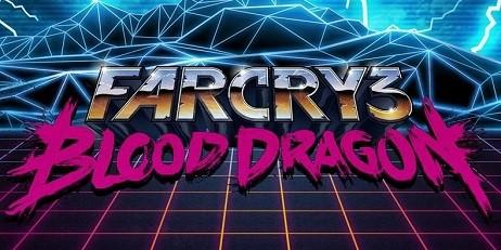 Купить Far Cry 3: Blood Dragon [uplay]