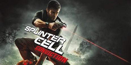 Купить Splinter Cell: Conviction [uplay]