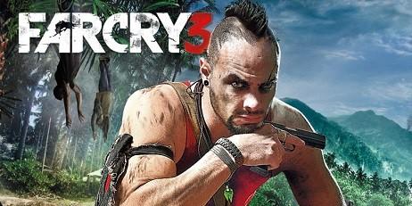 Купить Far Cry 3 [uplay]