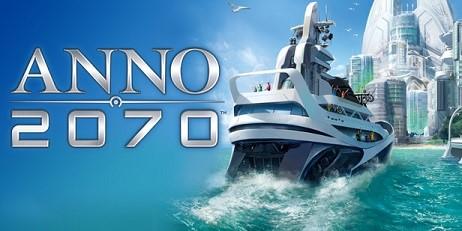 Купить Anno 2070 [uplay]