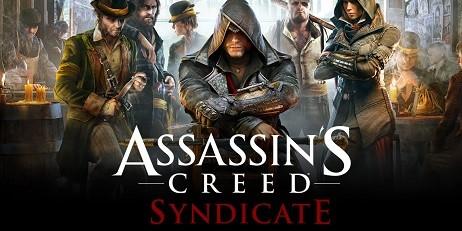 Купить Assassin s Сreed: Syndicate [uplay]