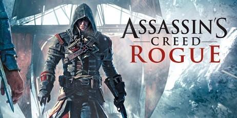 Купить Assassin s Creed: Rogue [uplay]
