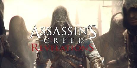 Купить Assassin s Creed: Revelations [uplay]