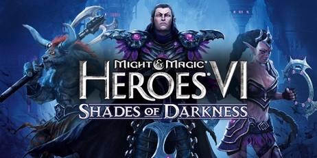 Купить Might & Magic: Heroes 6 [uplay]