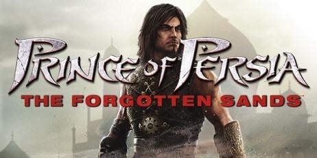 Купить Prince of Persia: The Forgotten Sands [uplay]