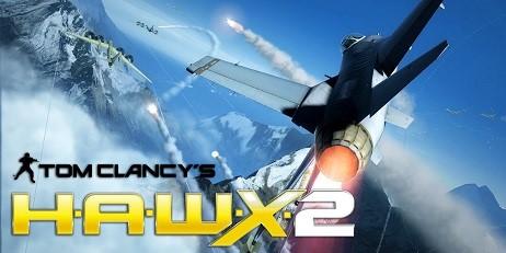 Купить Tom Clancy s H.A.W.X. 2 [uplay]