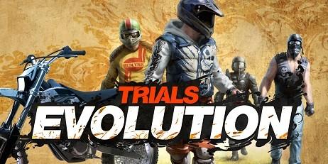 Купить Trials Evolution [uplay]