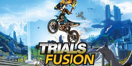 Купить Trials Fusion [uplay]