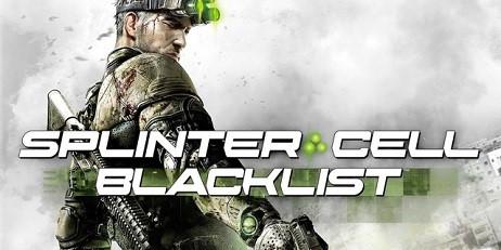 Купить Splinter Cell: Blacklist [uplay]
