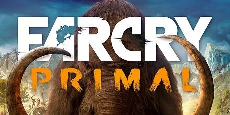 Купить Far Cry: Primal [uplay]