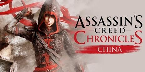 Купить Assassin s Creed: Chronicles China [uplay]