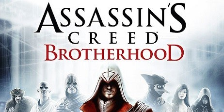 Купить Assassin's Creed Brotherhood, UPLAY Аккаунт