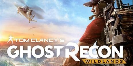 Купить Tom Clancy's Ghost Recon Wildlands [uplay] + Подарок