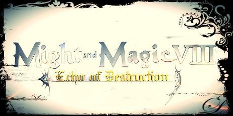 Купить Might & Magic 8: Day of the Destroyer [uplay] + Подарок