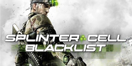 Купить Tom Clancy's Splinter Cell Blacklist, UPLAY Аккаунт