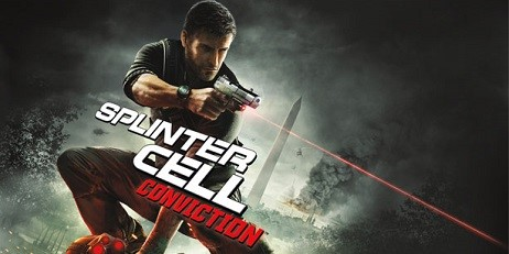 Купить Tom Clancy's Splinter Cell Conviction, UPLAY Аккаунт