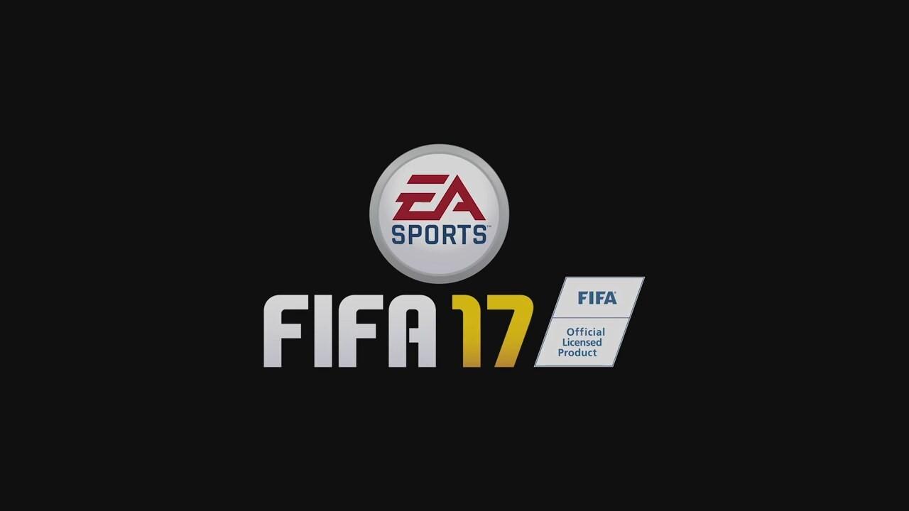 FIFA 17 + Подарок + Бонусы