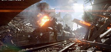 Battlefield 1 [Origin] + подарки + скидки