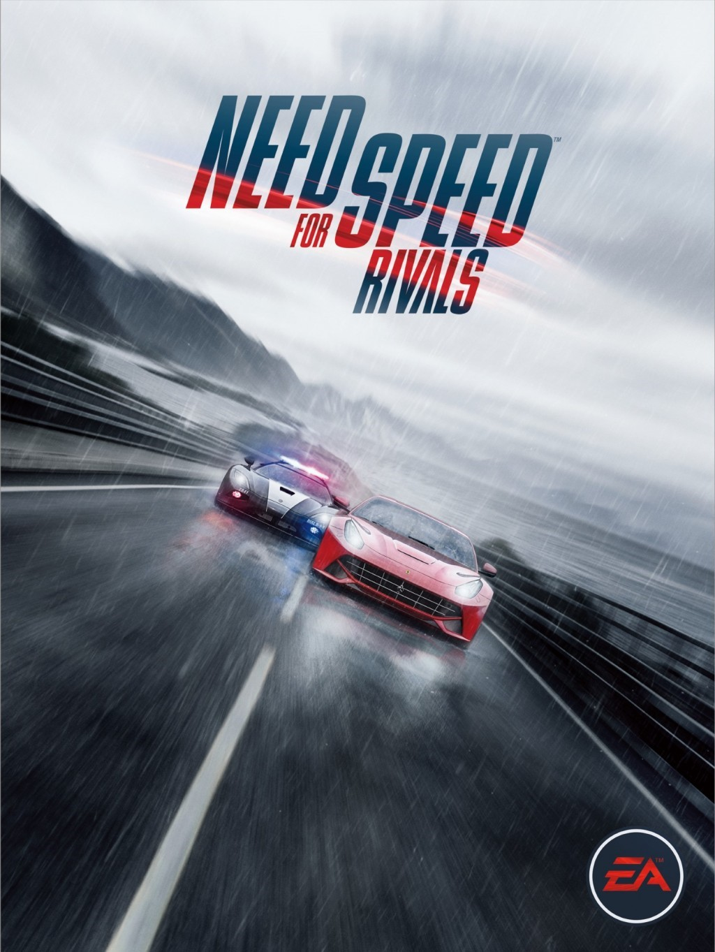 Купить Need for Speed: Rivals | Гарантия | + Подарок