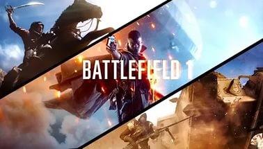 Купить Battlefield 1 | Гарантия | + Подарок