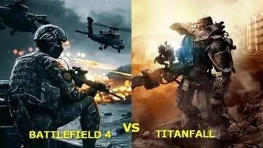 Купить Battlefield 4 + Titanfall | + Подарок