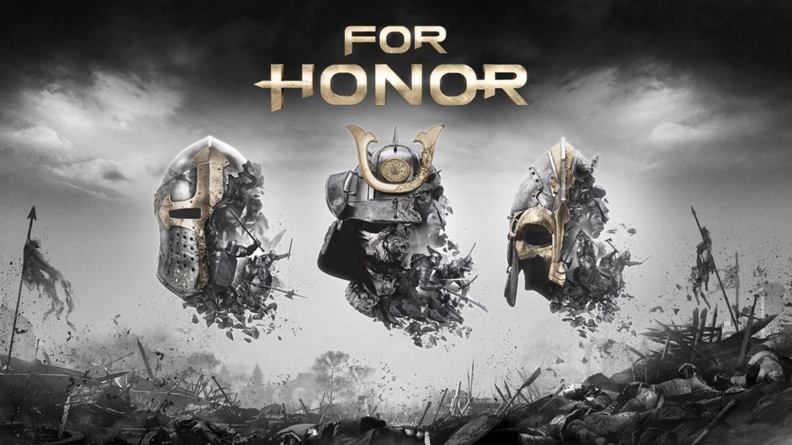 Купить For honor(Uplay)   Гарантия   + Подарок
