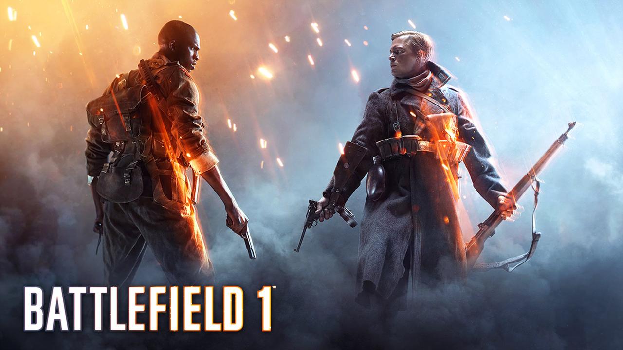 Аккаунт Battlefield 1 | Гарантия + Доп. Игры