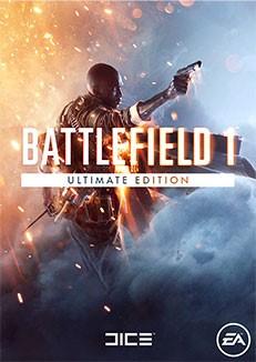 Купить Battlefield 1 Ultimate Edition | + Подарок + Гарантия