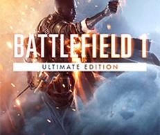 Купить аккаунт Battlefield 1 Ultimate Edition | + Подарок + Гарантия на SteamNinja.ru