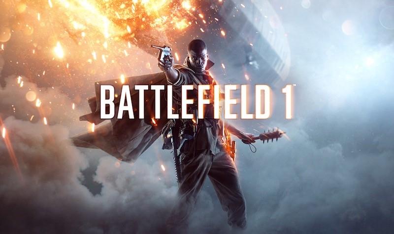 Купить Battlefield™ 1 Deluxe Edition