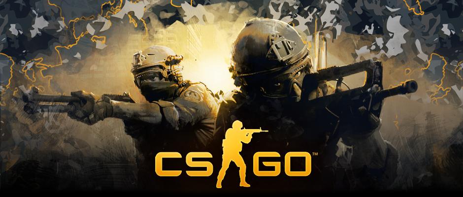 CS:GO + Выиграно от 100 до 999 соревновательных игр