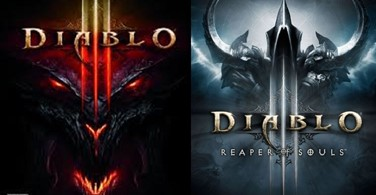 Купить лицензионный ключ DIABLO 3+DIABLO 3 REAPER OF SOULS ✅(BATTLE.NET/GLOBAL) на SteamNinja.ru