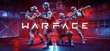 Warface №1 РУНЕТА ОТ НИЧОСЕ Random Ранги от [11-80]