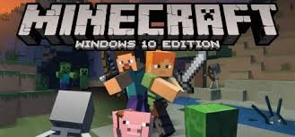 Купить Minecraft Windows 10 Edition Key ЛИЦЕНЗИЯ