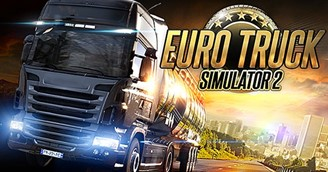 Купить Euro Truck Simulator 2 Steam аккаунт