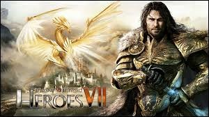Might & Magic Heroes VII + Случайный ключ steam