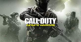 Купить Call of Duty Infinite Warfare Steam аккаунт