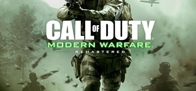 Call of Duty®: Modern Warfare Remastered PS4/USA