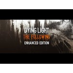 Dying Light: The Following DLC Оригинальный Ключ Steam