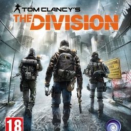 Tom Clancy´s The Division Uplay + гарантия + подарок