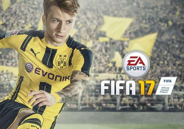 FIFA 17 [Origin] + подарки + вечная гарантия + бонус