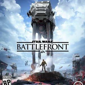 STAR WARS Battlefront + вечная гарантия + подарки всем