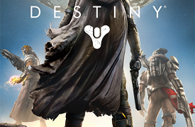 Destiny PS3/USA