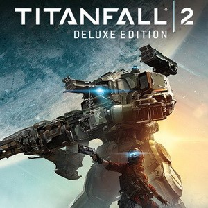 Titanfall 2 Deluxe Edition + вечная гарантия + бонус